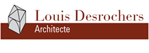 Louis Desrochers, Architecte